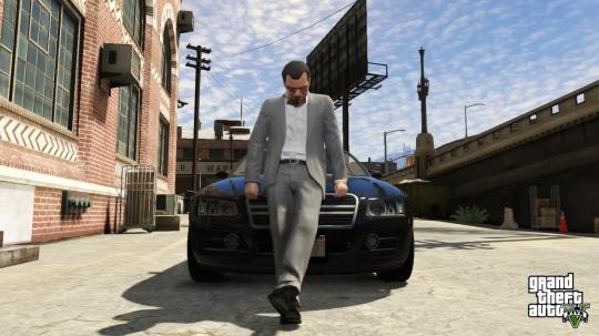 GTA V 07