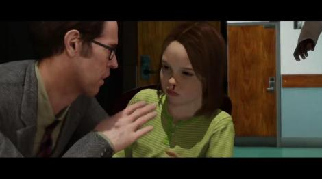 [trailer]: Beyond: Two Souls Tribeca Trailer