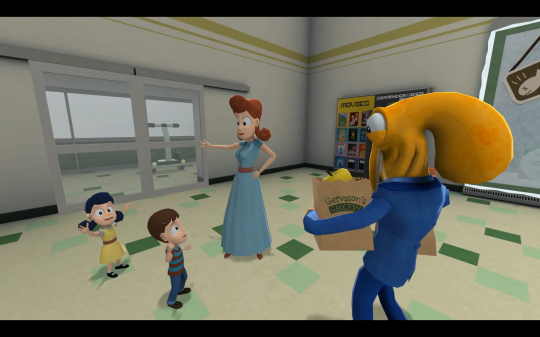 Octodad Dadliest Catch PC Release Date