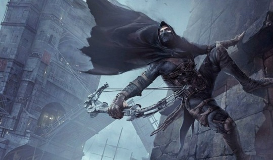 Thief New Releases